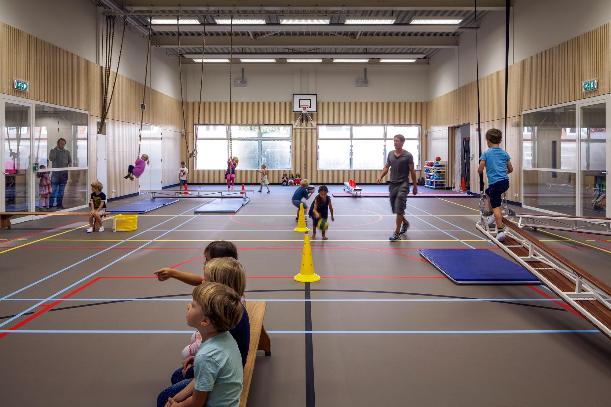 Waalsdorp Montessori School 8