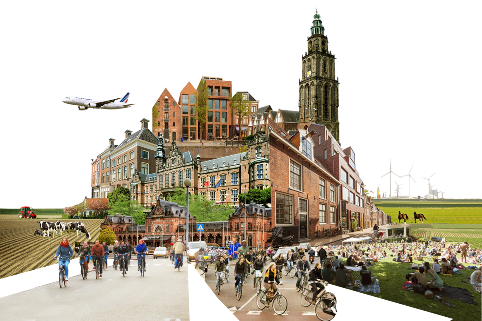 Study on Empowering the Northern Netherlands 2