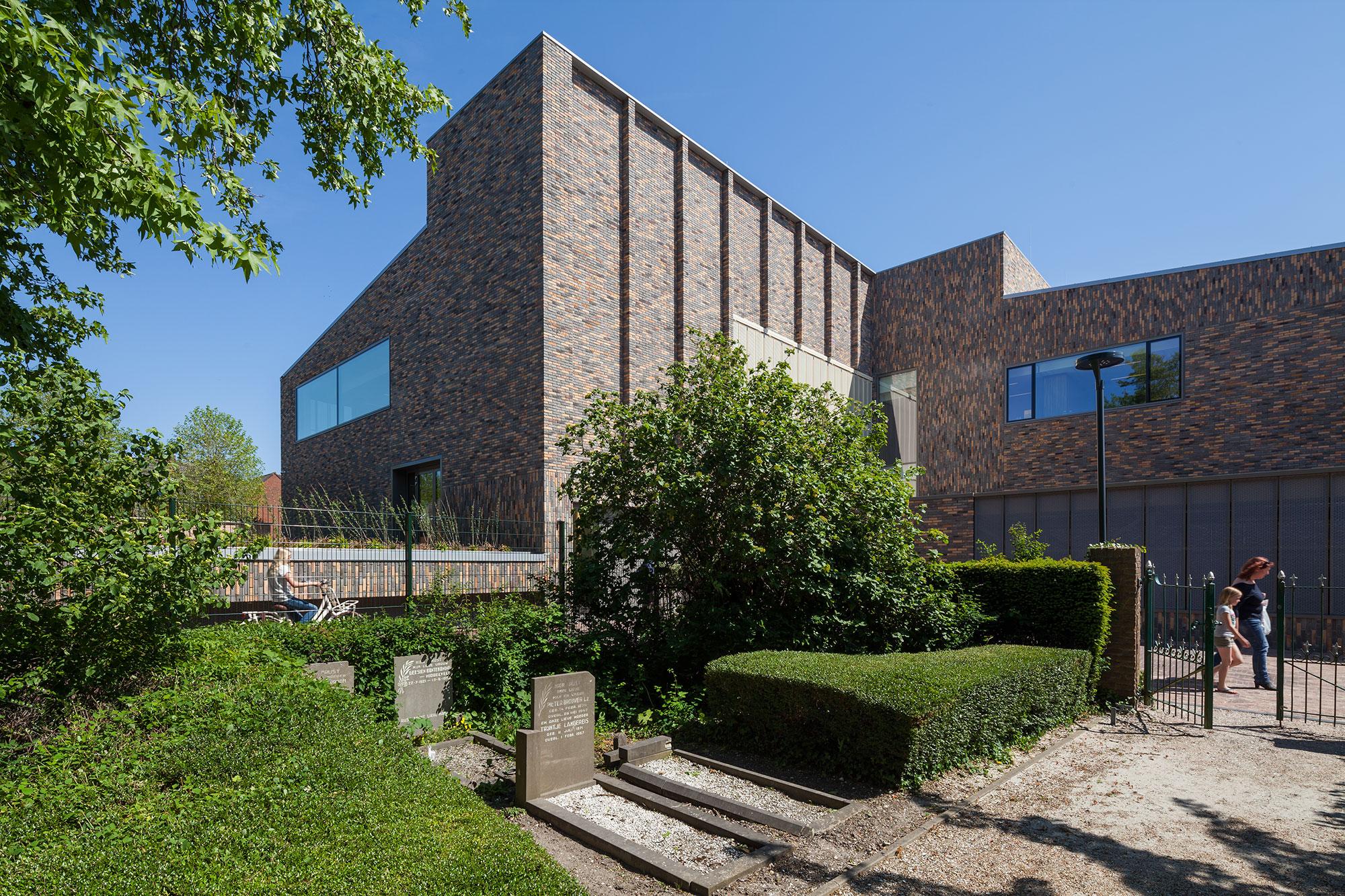 Gemeentehuis Drechterland 12