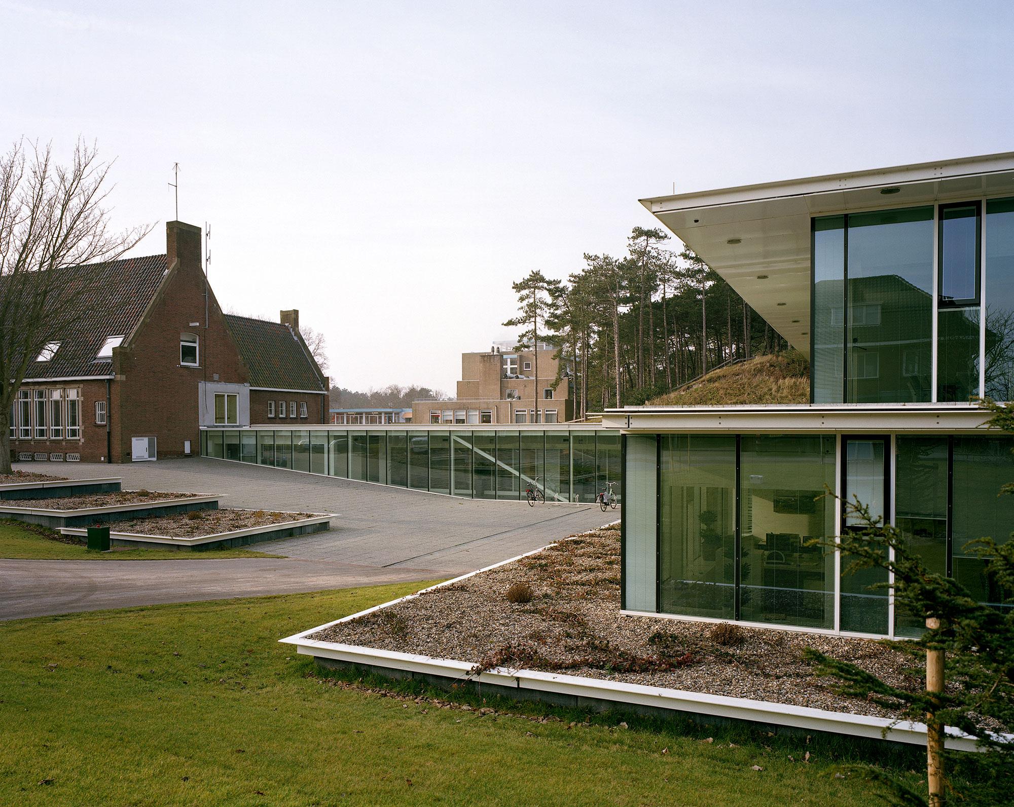 Gemeentehuis Terschelling 4