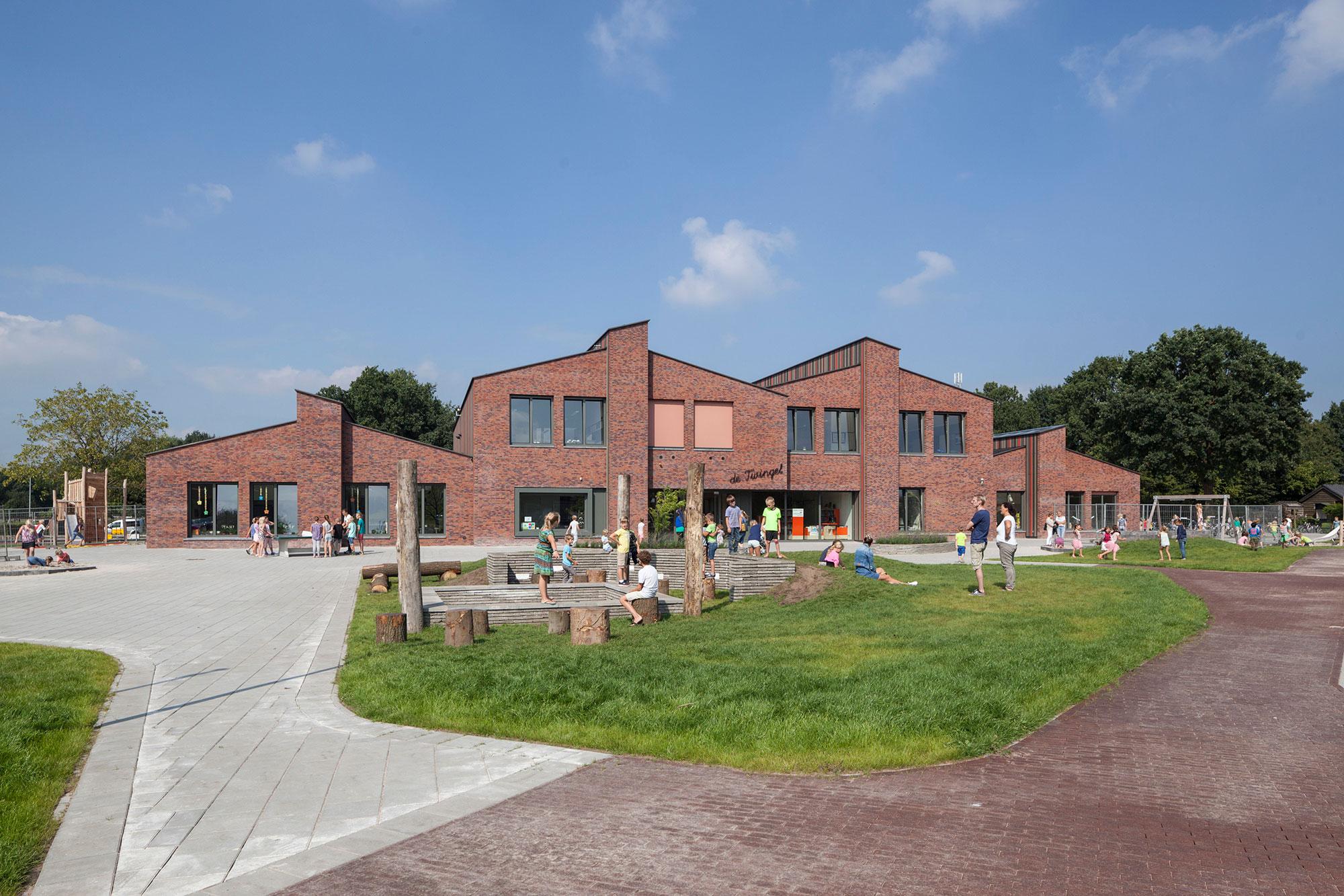De Twingel Community School 4