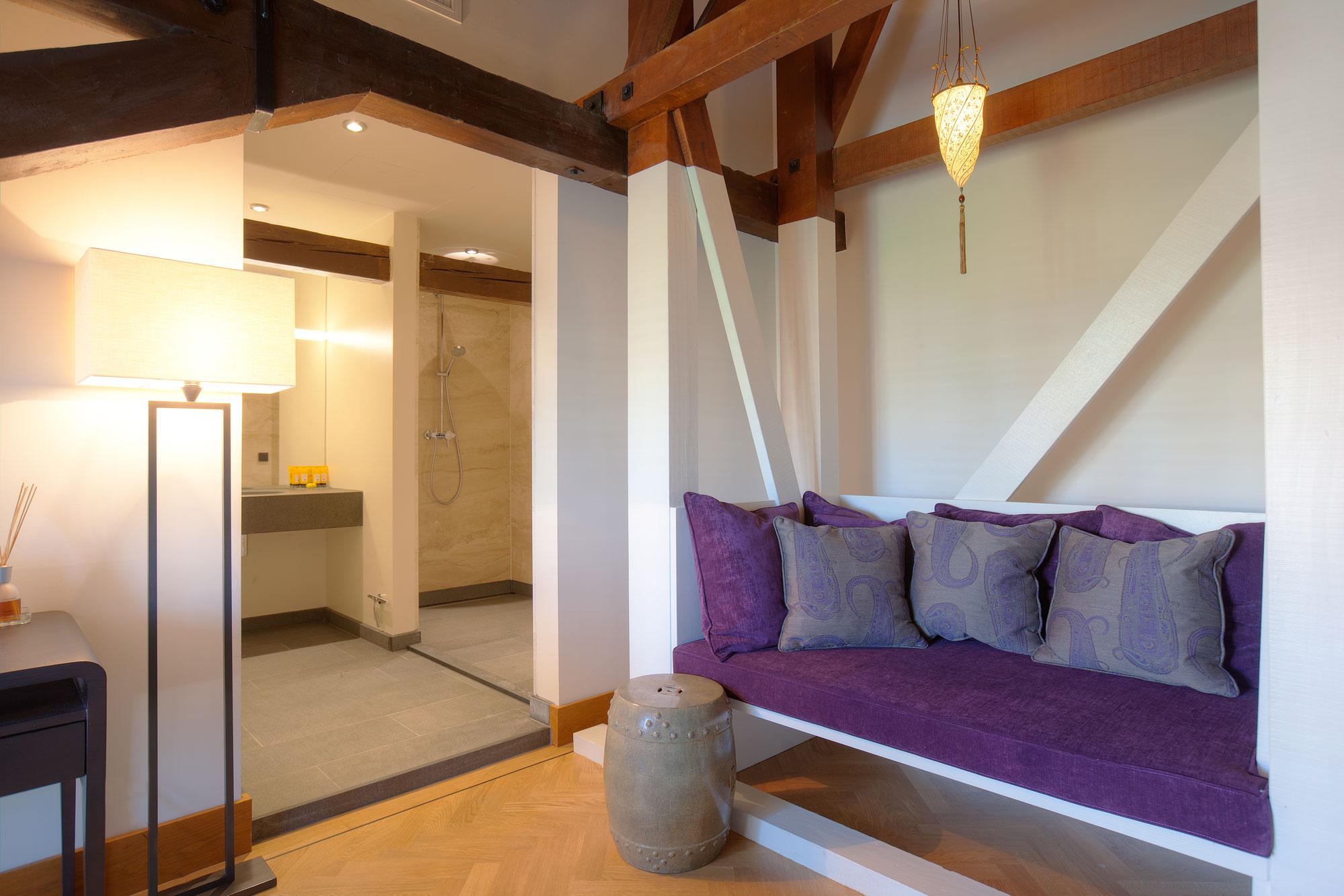 Hotel Prinsenhof 7