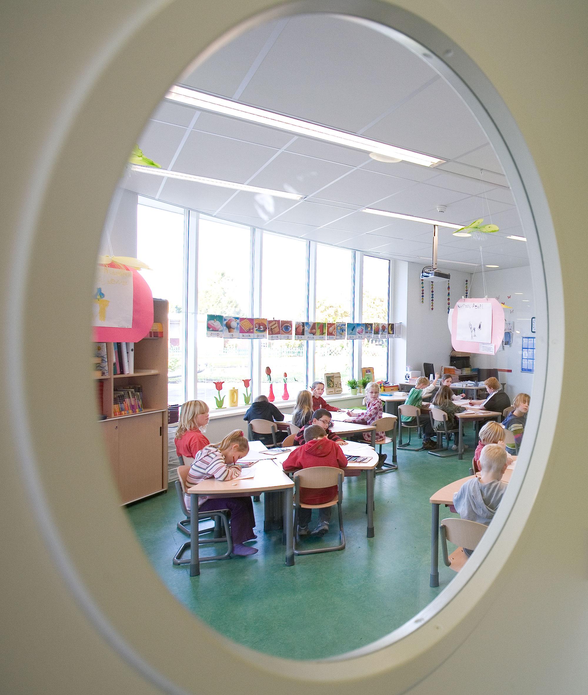 Basisschool De Vlinder 7