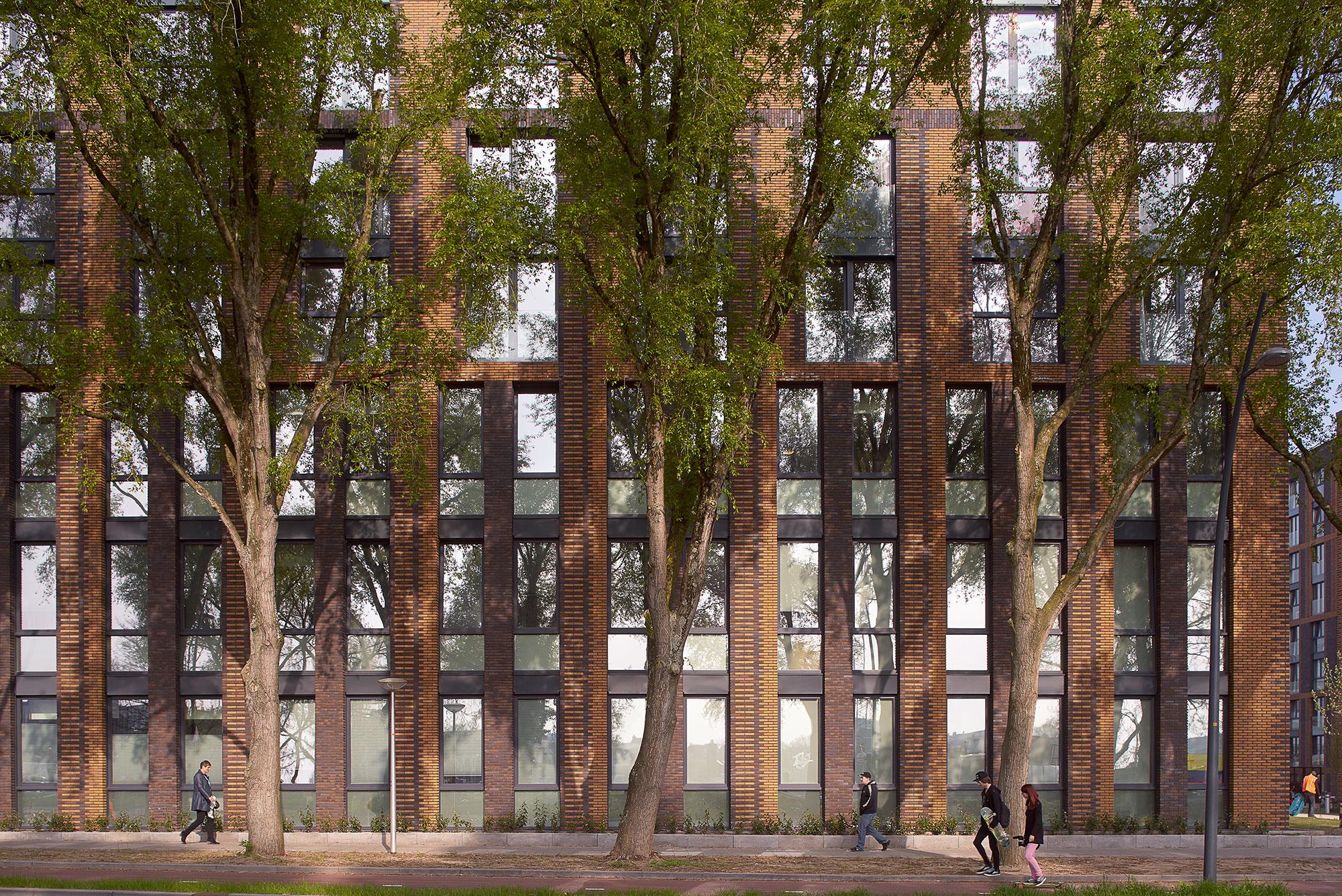 Studentenhuisvestiging, Zwolle 8