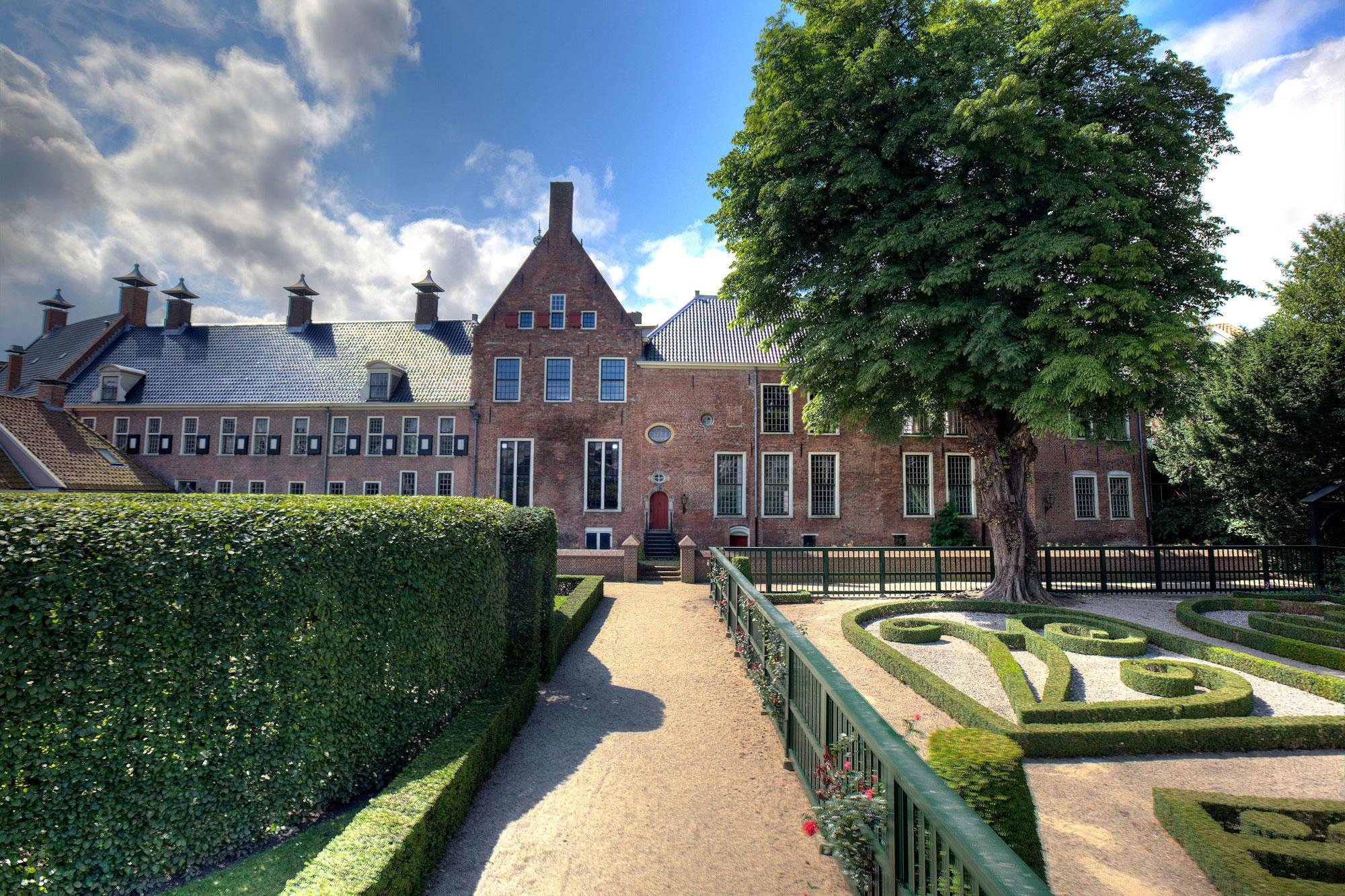 Hotel Prinsenhof 1