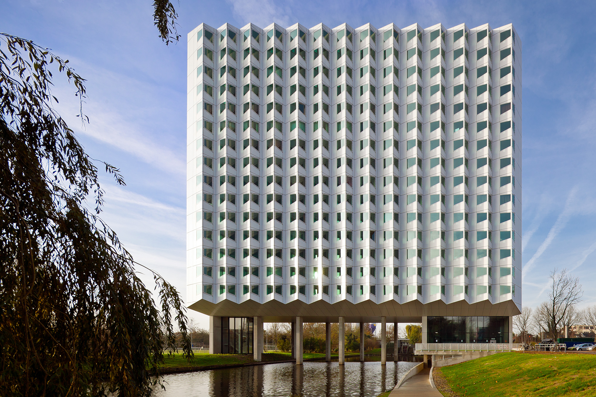 Studentenhuisvesting Delft 1