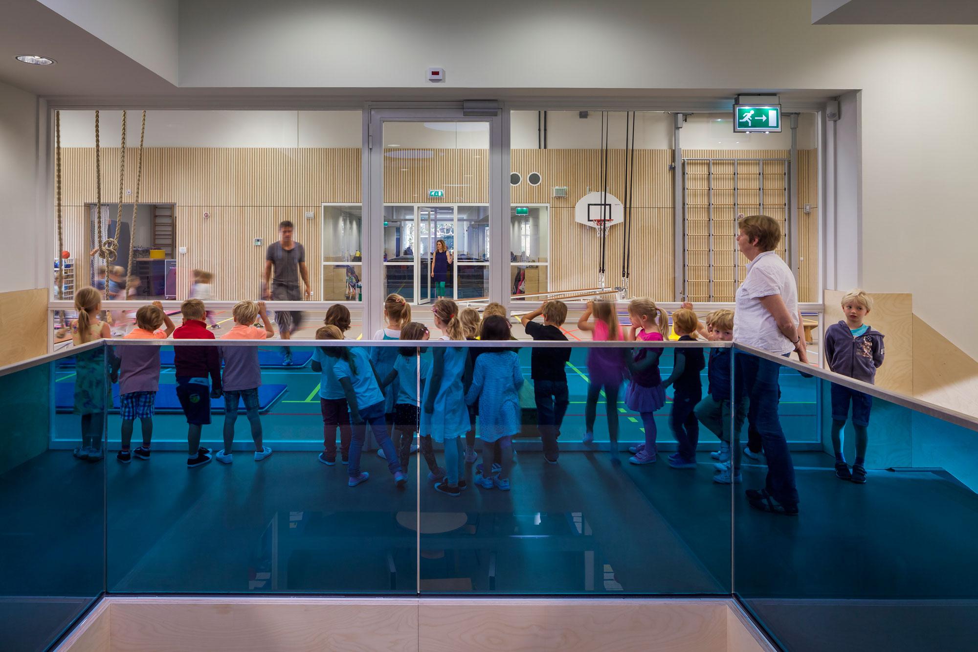 Waalsdorp Montessori School 7