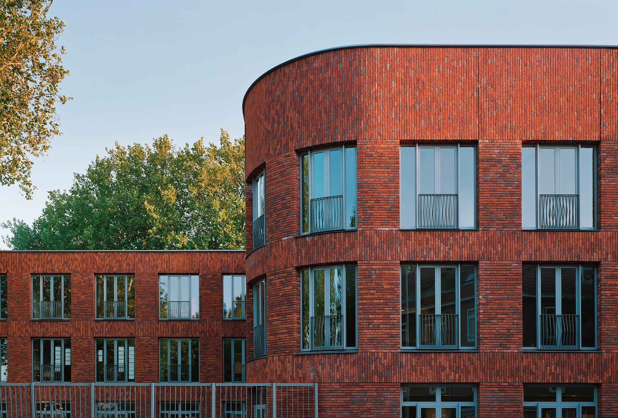 Brede school Nieuw Crooswijk 6