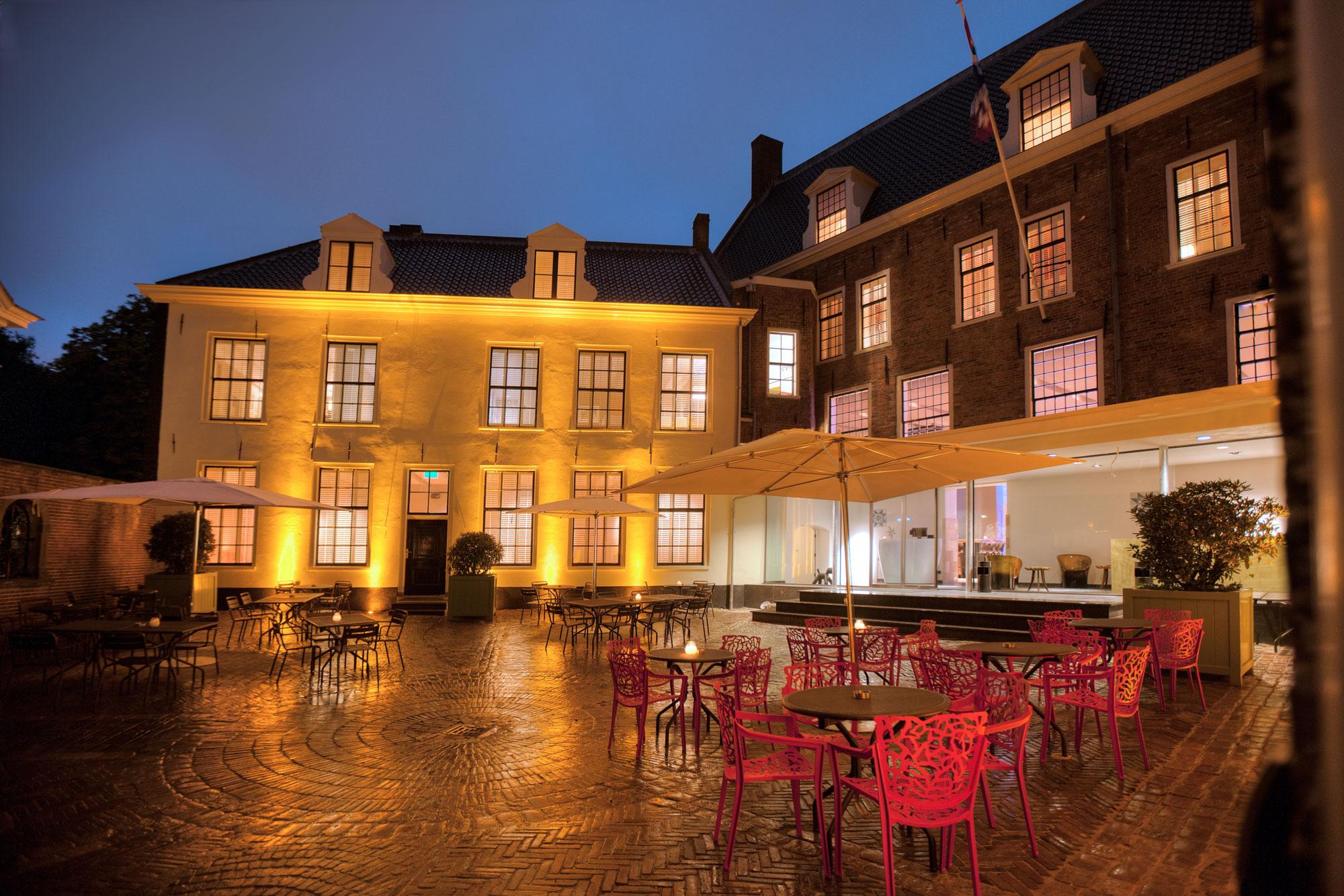Hotel Prinsenhof 11