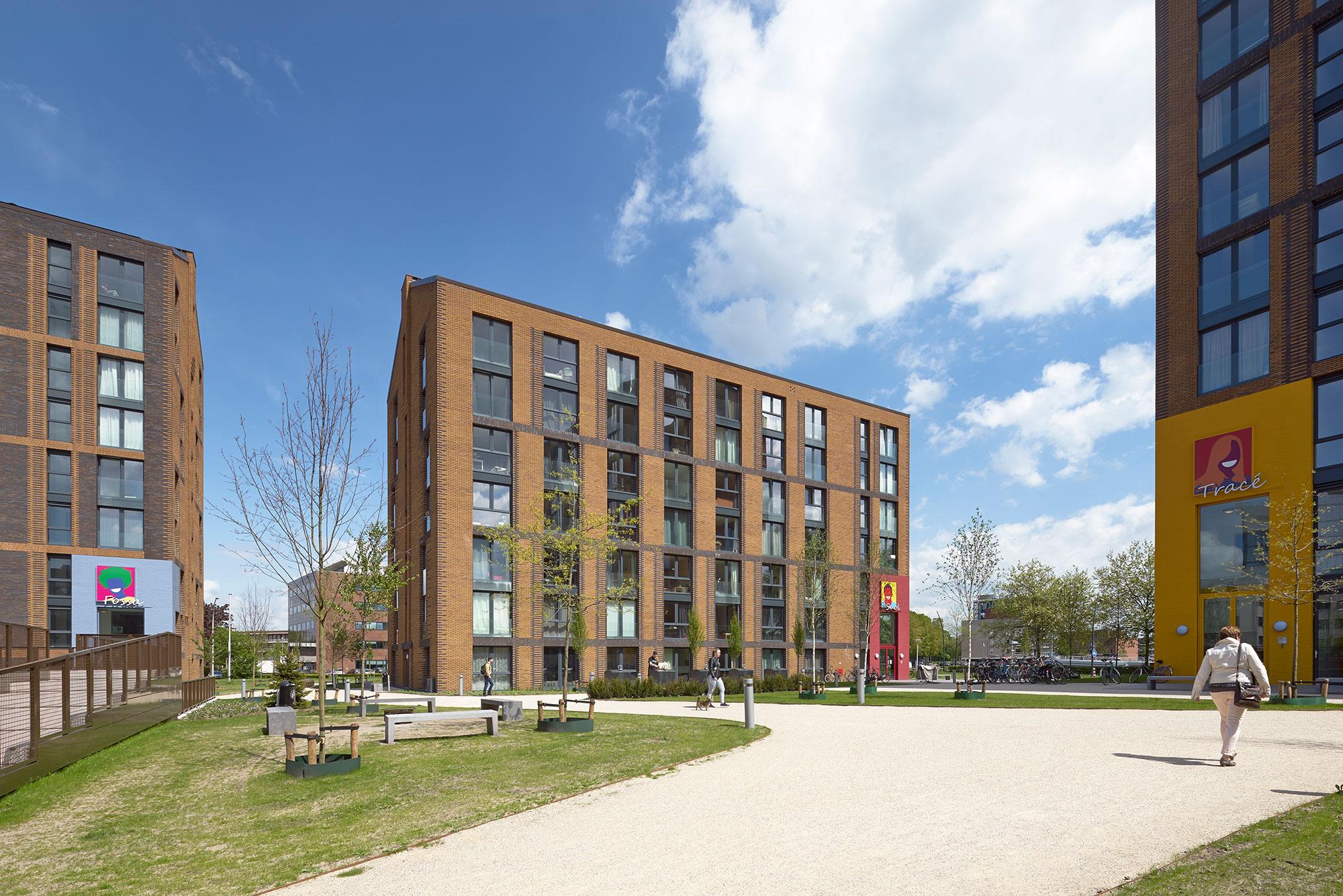 Studentenhuisvestiging, Zwolle 3