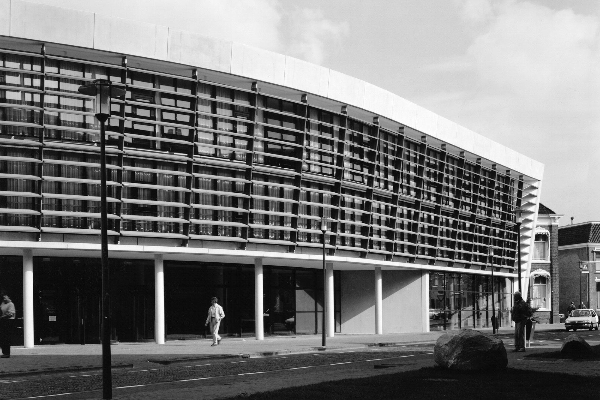 Stadhuis Assen 1