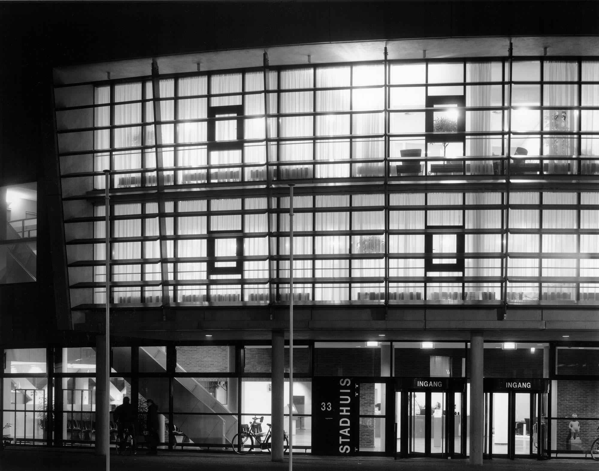 Stadhuis Assen 6