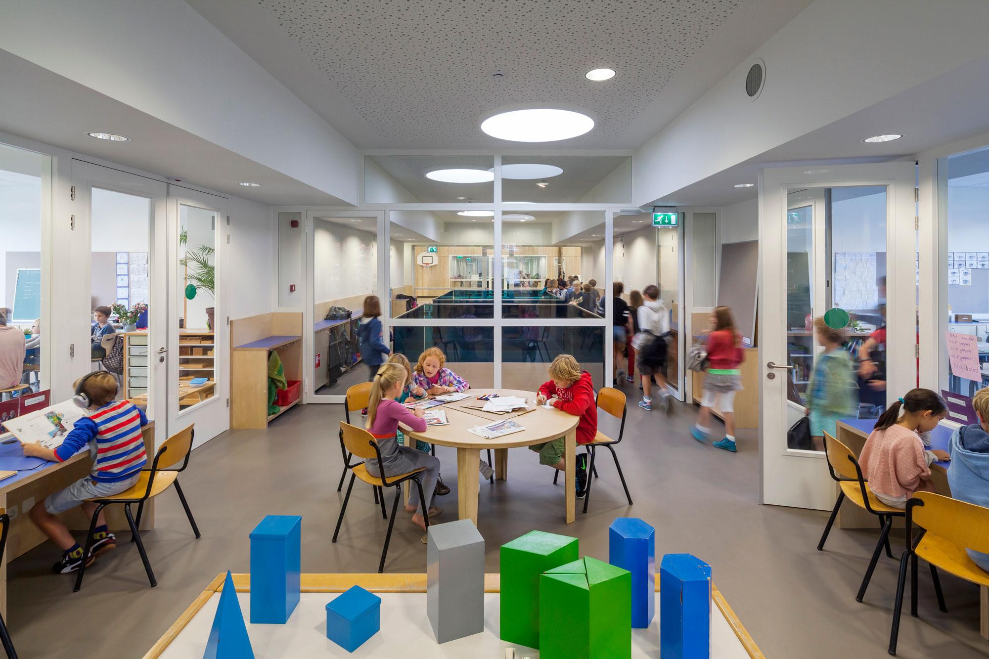 Waalsdorp Montessori School 6