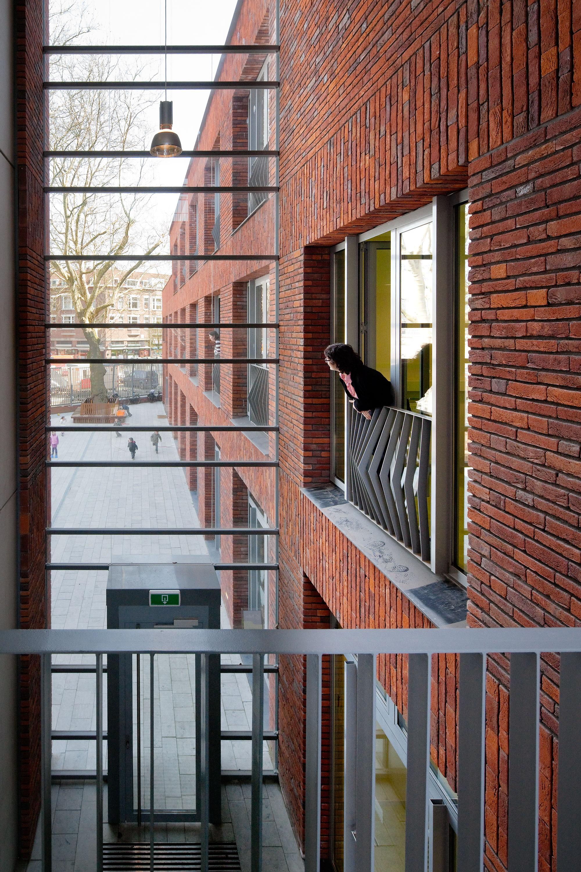 Brede school Nieuw Crooswijk 11