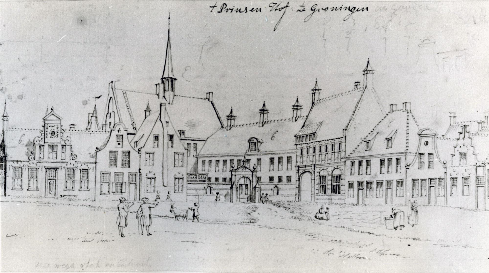 Hotel Prinsenhof 2