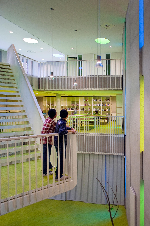 Brede school Nieuw Crooswijk 5