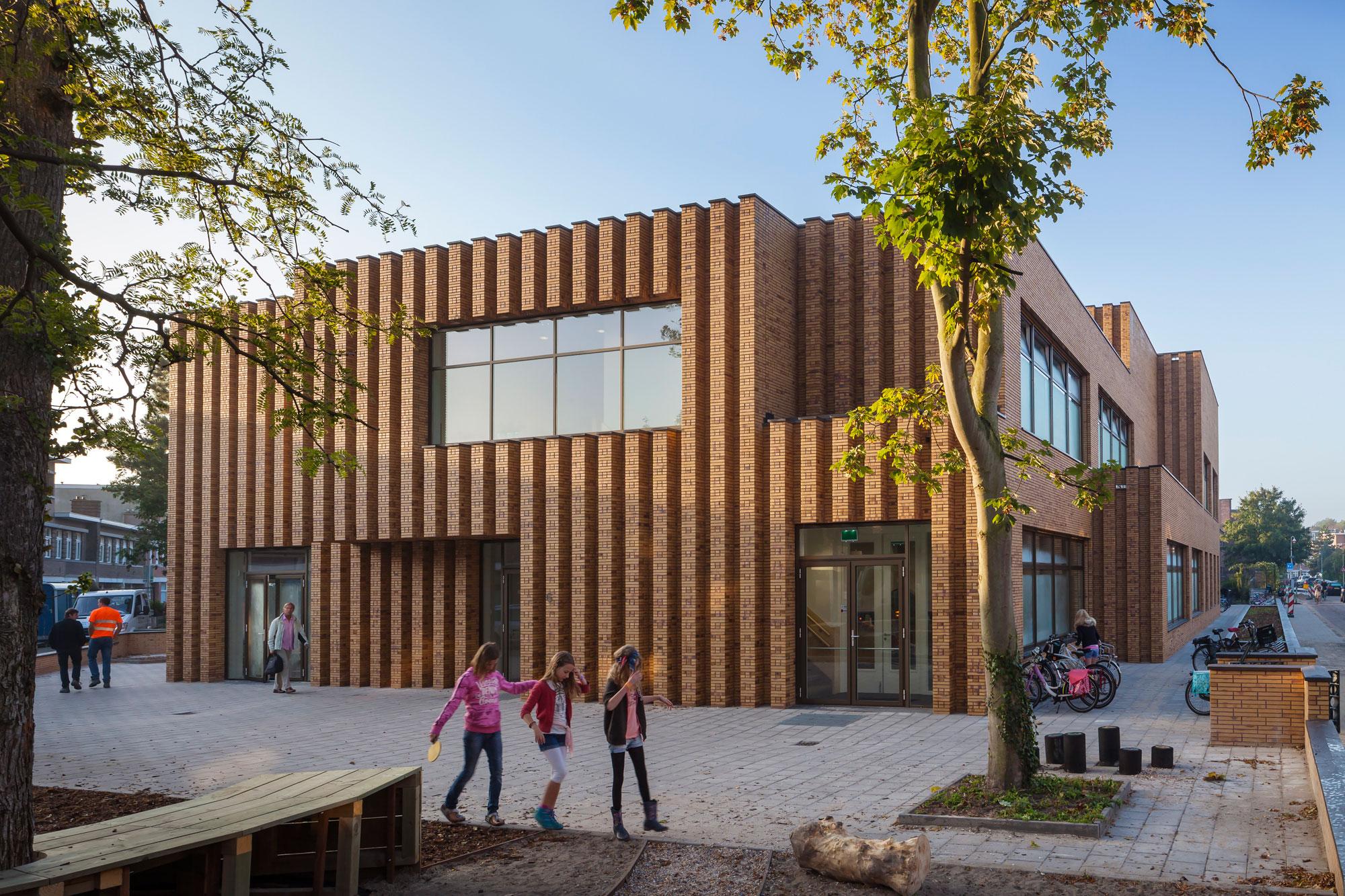 Waalsdorp Montessori School 4