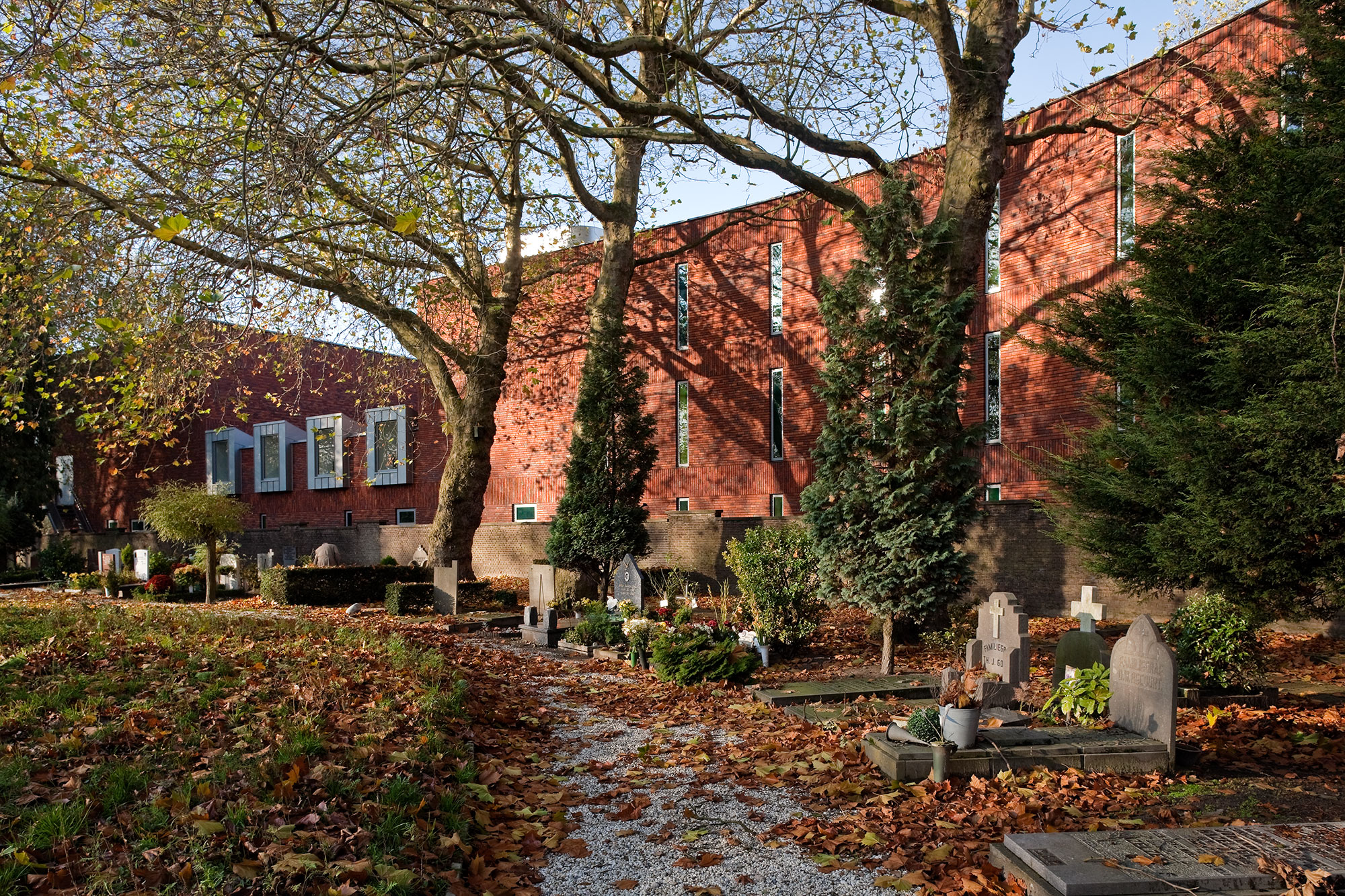 Brede school Nieuw Crooswijk 4
