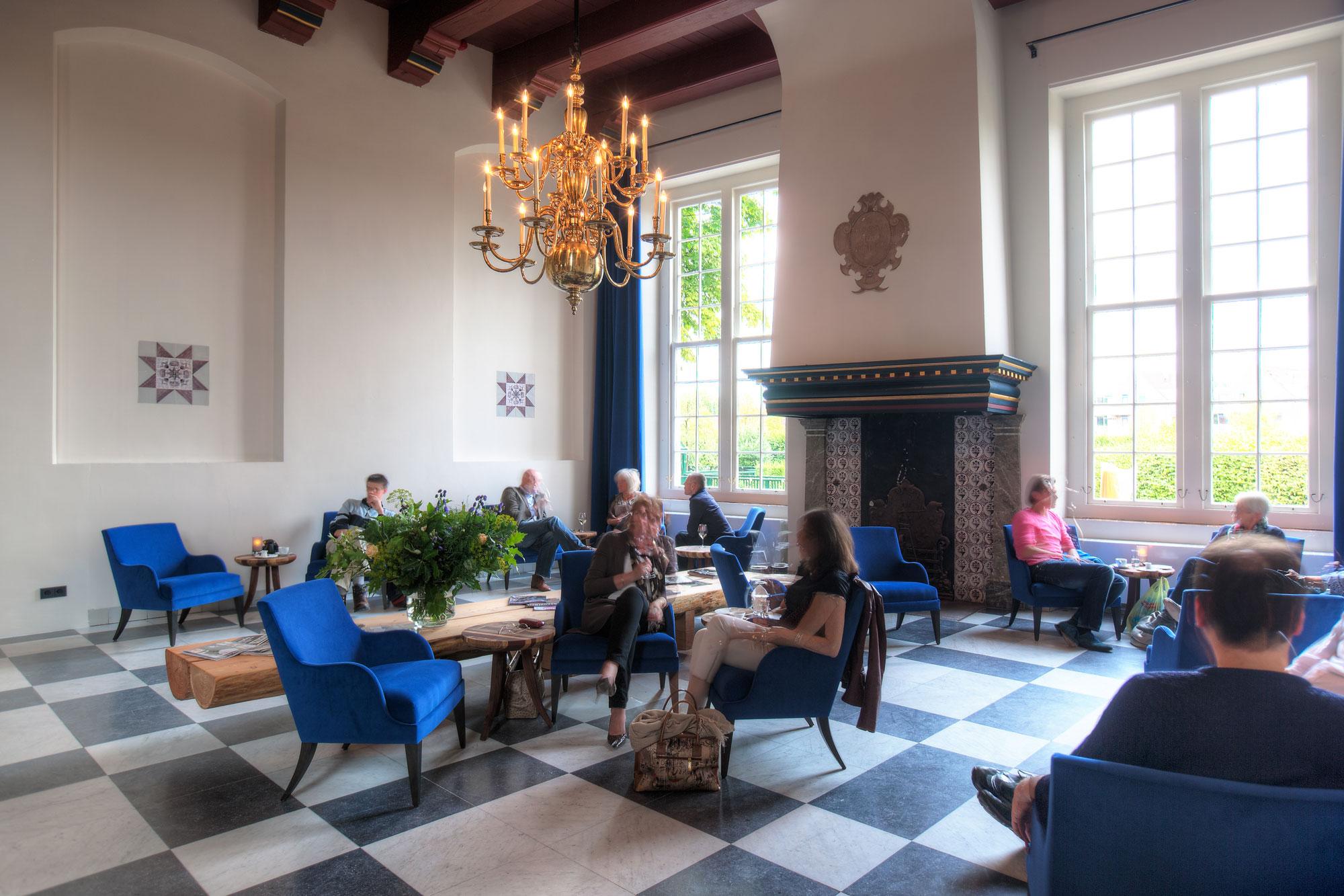 Hotel Prinsenhof 5