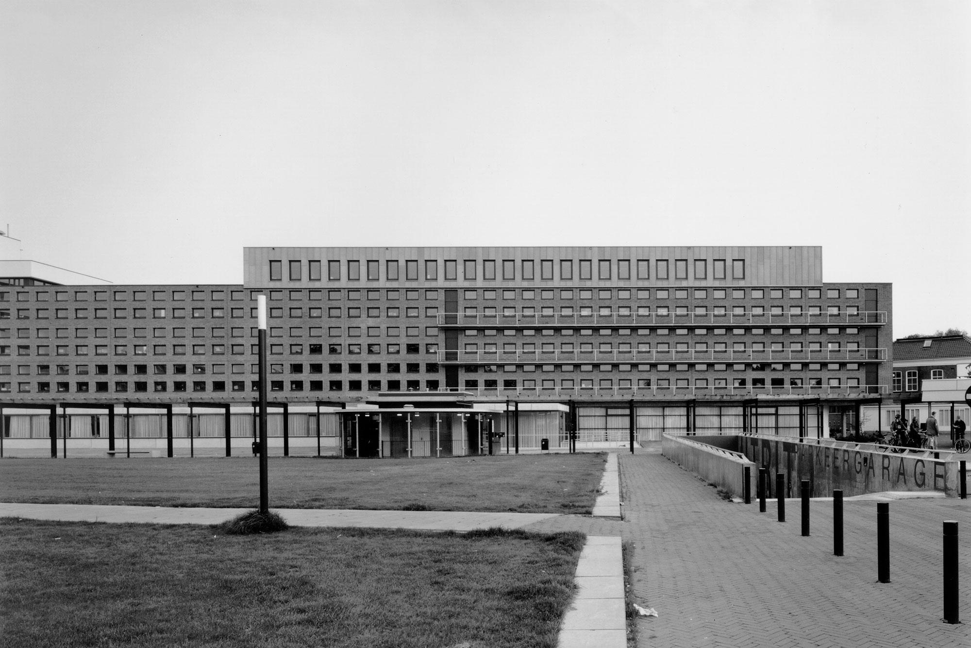 Stadhuis Assen 3