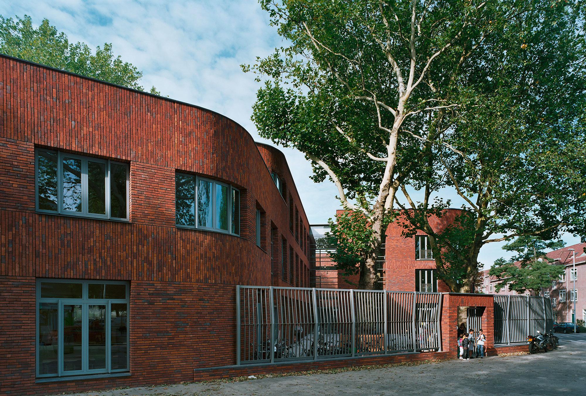 Brede school Nieuw Crooswijk 3