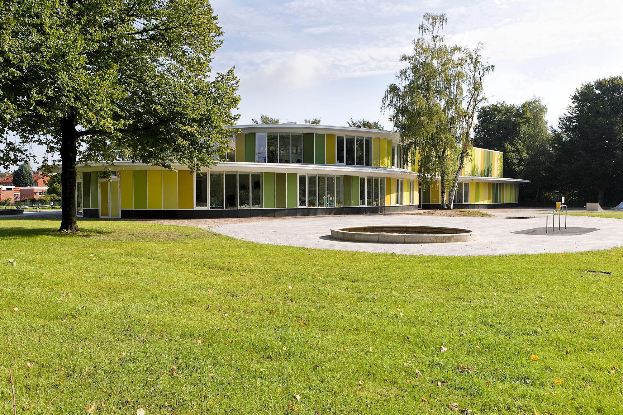Basisschool De Vlinder 3