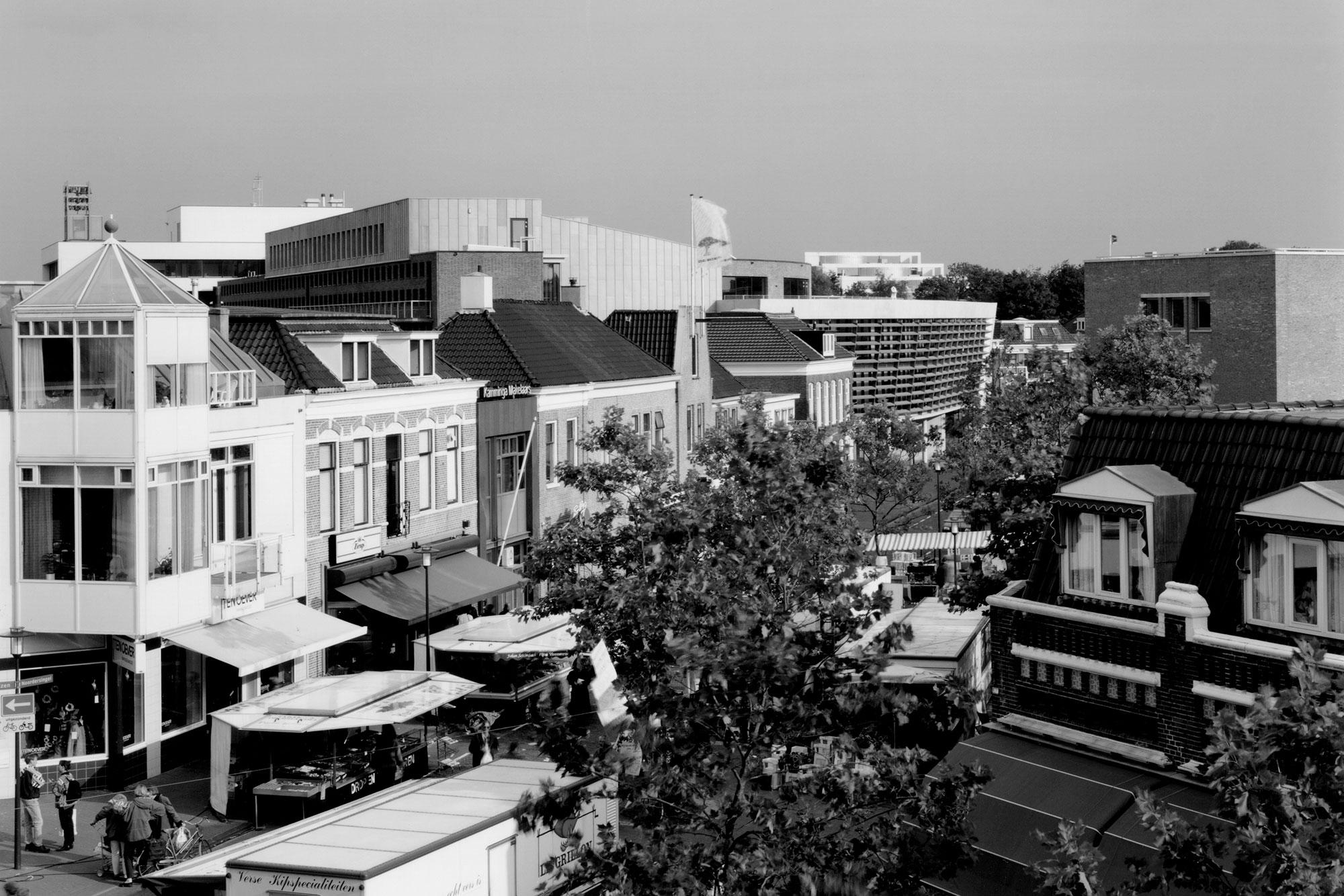 Stadhuis Assen 4