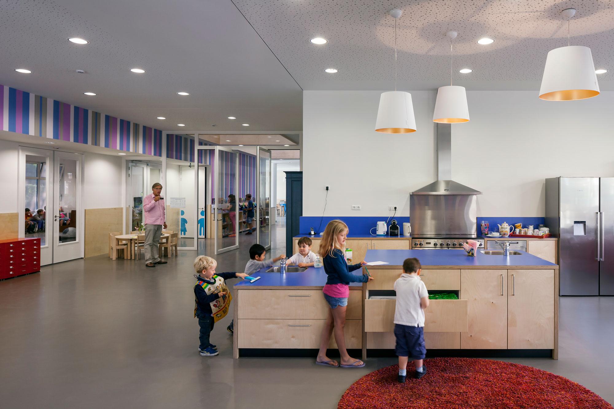 Waalsdorp Montessori School 9