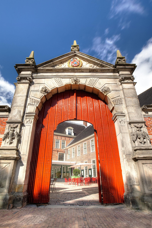 Hotel Prinsenhof 10