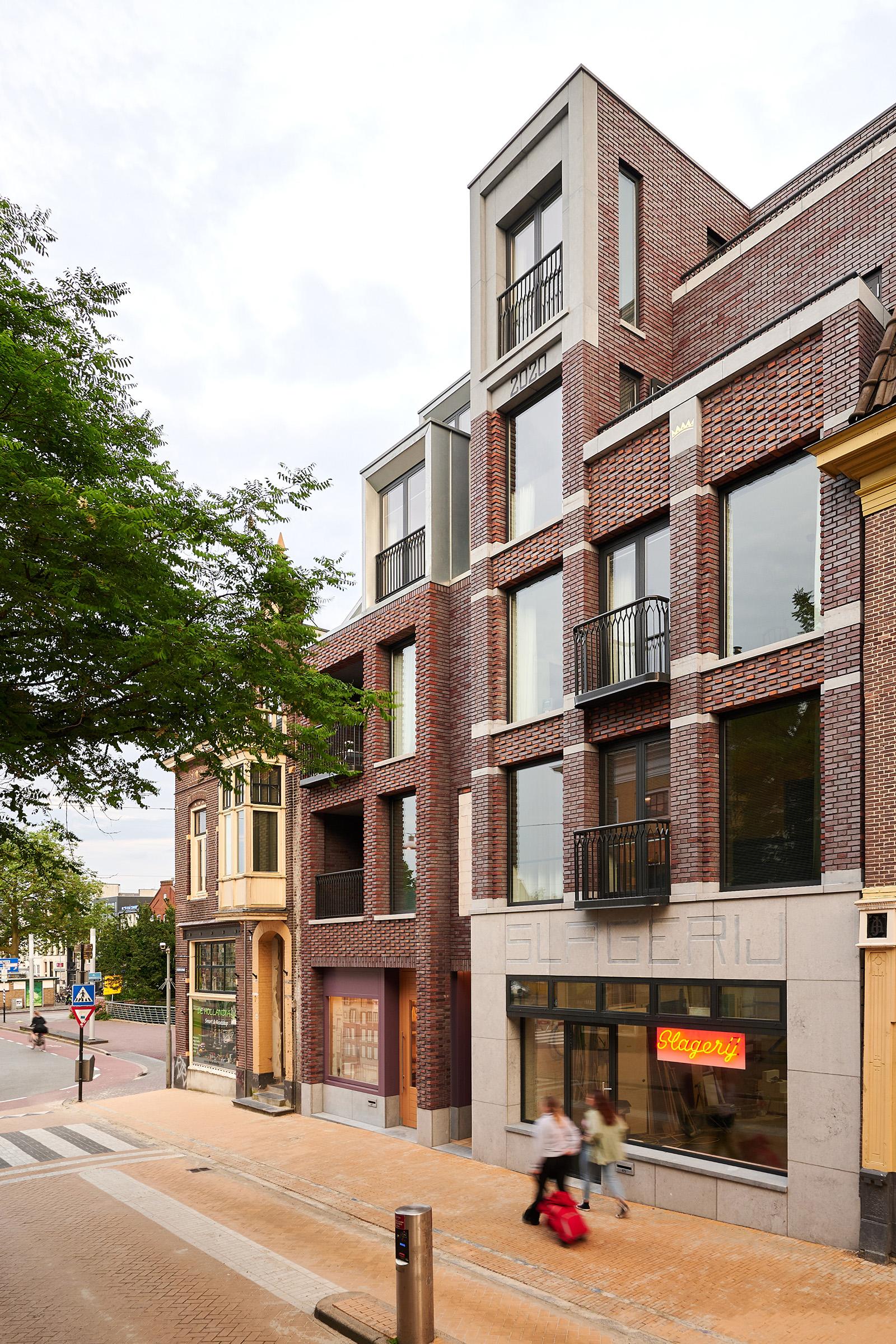 Steentilstraat Groningen 2