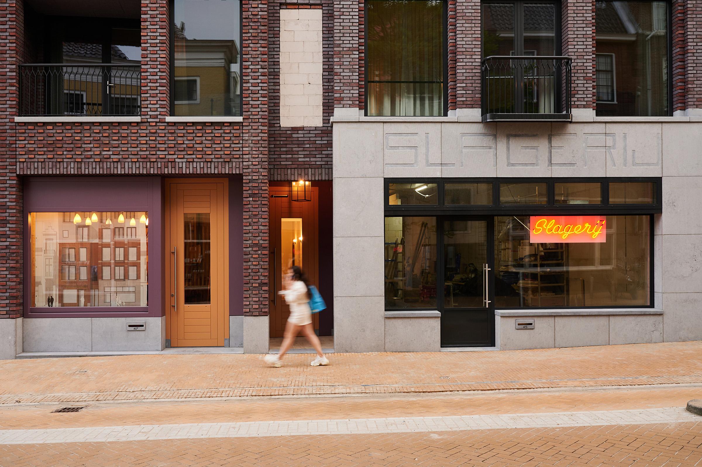 Steentilstraat Groningen 3